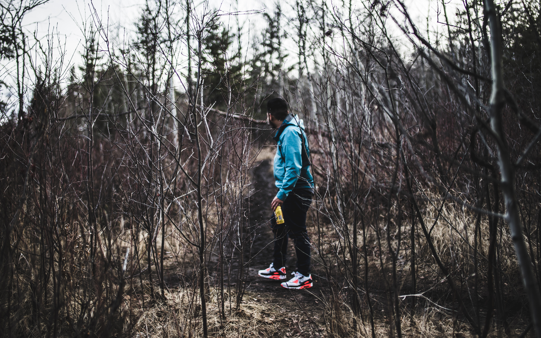 Se familiariser avec le Trail Running